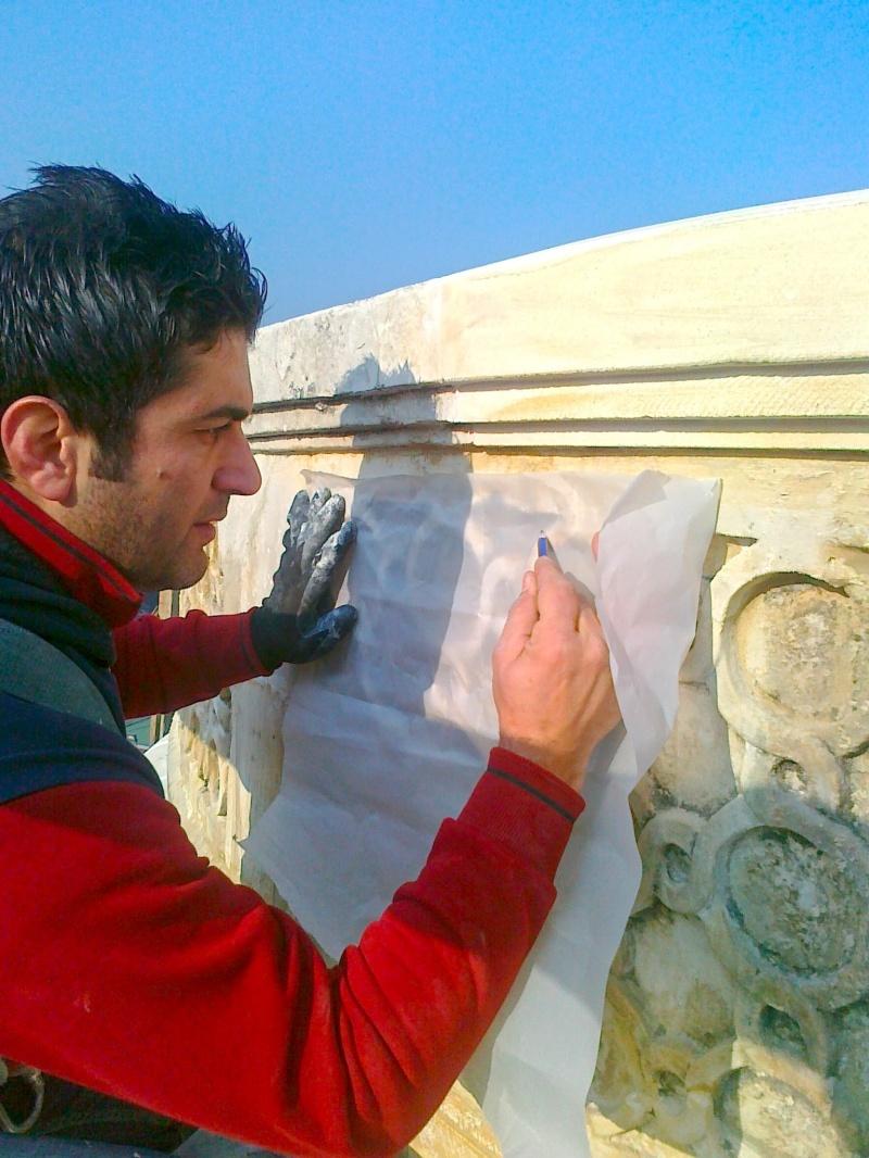 İzmir Arkeoloji Müzesi - Kule Restorasyonu