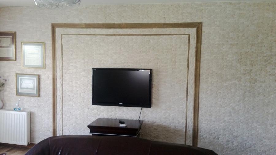 Rustik Duvar Kaplaması